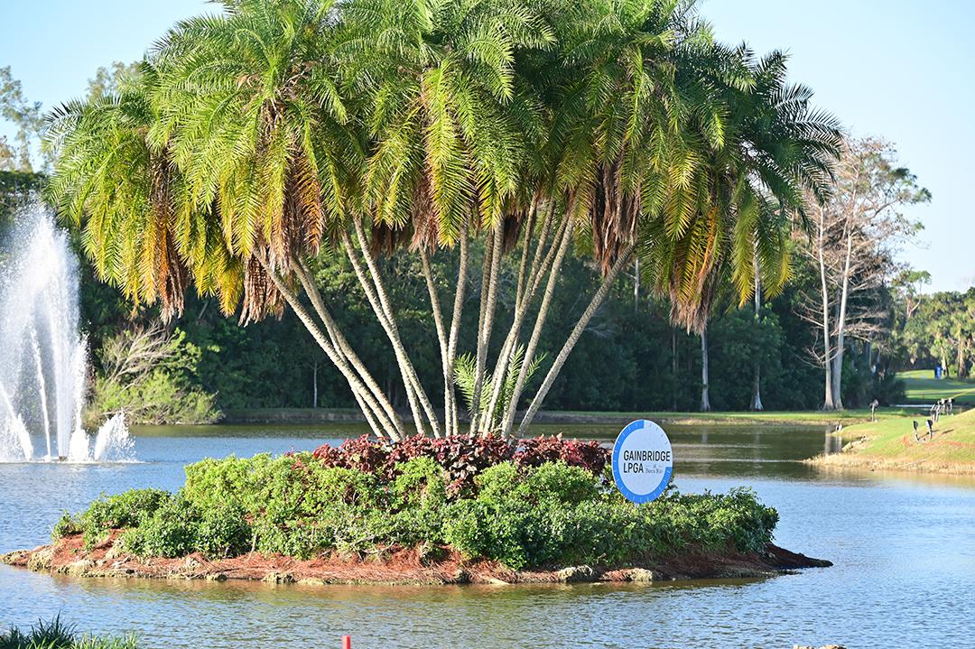 LPGA Tour Returns to Southeast Florida as Boca Rio Golf Club<br>Set to Host Gainbridge LPGA at Boca Rio in January 2022